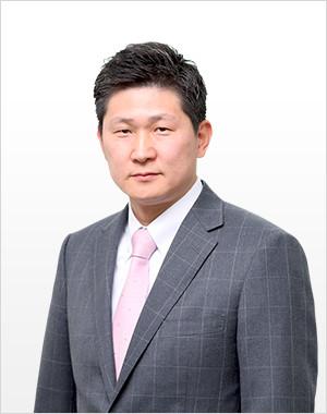 代表取締役社長 伊藤 敏